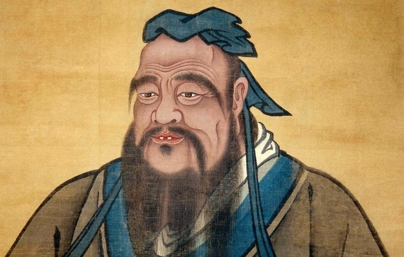 Confucius Should Retire